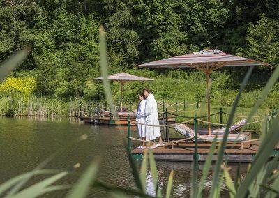 Wellness-Resort SCHUMANN SEEWUNDERBAR entspannung