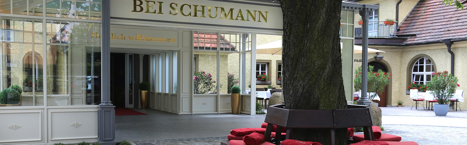 Wellness Resort Hotel SCHUMANN