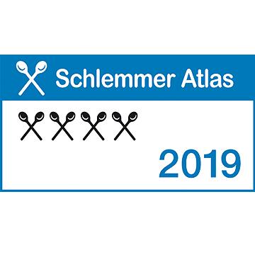 Hotel Schumann Schlemmer Atlas 2019