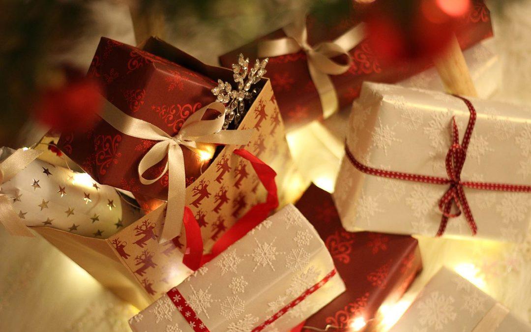 Weihnachten im SCHUMANN
