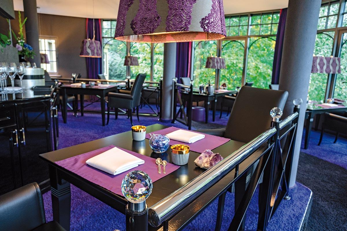 Hotel SCHUMANN Gourmet Restaurant JUWEL