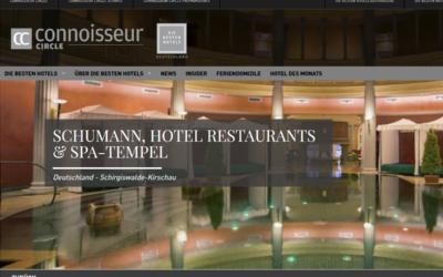 Beste Hotels Deutschlands