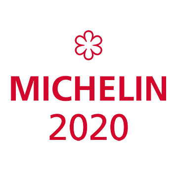 Hotel BEI SCHUMANN Guide Michelin 2020