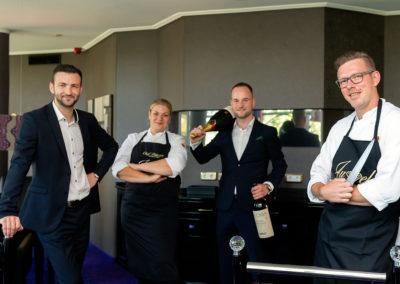 hotel-bei-schumann-gourmet-restaurant-juwel-team