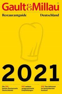 BEI SCHUMANN Gault Millau 2021