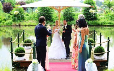 Trend mit Perspektive – Micro Wedding im SCHUMANN Hotel erleben