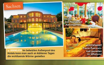Die schönsten Wohlfühl-Hotels Deutschlands