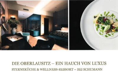 Chaine Journal: Die Oberlausitz – Ein Hauch von Luxus
